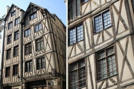 Paris : Reconnaître les façades parisiennes - Les façades vous racontent Paris | Nos Racines | Scoop.it