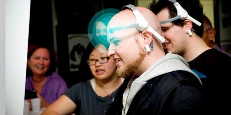 Biofeedback Games Feed off Human Inputs - iQ by Intel | DigitAG& journal | Scoop.it