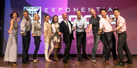 Taking the Pulse of Medtech With the Exponential Medicine MEDy Awards | Longevity science | Scoop.it