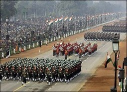 Independence Day India 2014 – 15th August. Celebrating 68 years of Independence. | All Indian Tech | Scoop.it