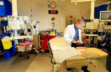 [CAS PRATIQUE] Des iPad à l'hôpital : patients et médecins s'en félicitent | Tablettes tactiles et usage professionnel | Scoop.it