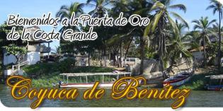 Portal Oficial del Municipio de Coyuca de Benitez | Coyuca | Scoop.it