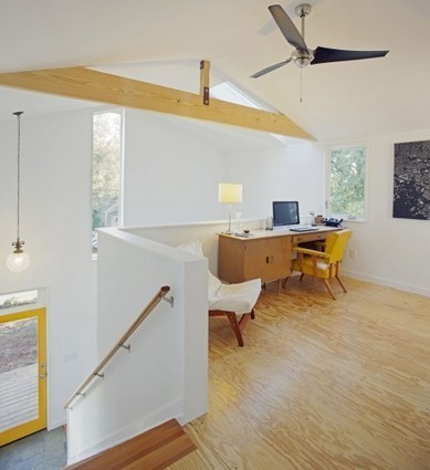 Chasen Residence / In Situ Studio   Avant-garde Art & Design   Scoop.it