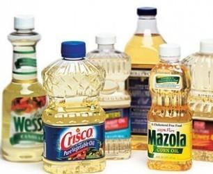 La vitamine E des huiles de colza, soja et maïs favorise-t-elle l'asthme ?   Toxique, soyons vigilant !   Scoop.it