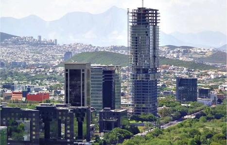 Reformas al Reglamento de construcciones de la Ciudad de México | Ediciones JL | Scoop.it