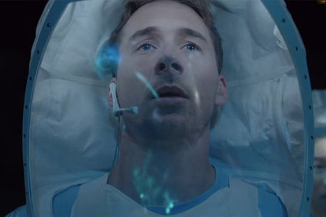 New trailers: 'Ascension,' 'The Whispers,' 'Gracepoint,' and 'Transporter: The Series' | HobbieScoop.it | Scoop.it
