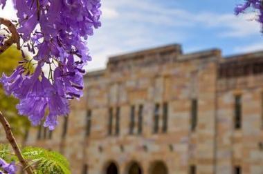 University of Queensland's research excellence on the rise OzTREKK – Study in Australia | Australian Universities | Scoop.it