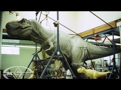 Oggi facciamo un dinosauro   Fantascienza   Scoop.it