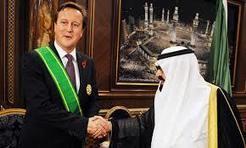 "As Yemen Bleeds, British Profits from Weapons Sales ""Bury Human Rights"" | Global politics | Scoop.it"