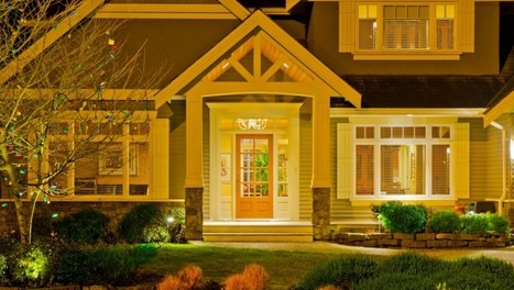 How to Create Sparks with Curb Appeal | REMAX INTEGRA, OA Blog | TX real estate buy sale | Scoop.it