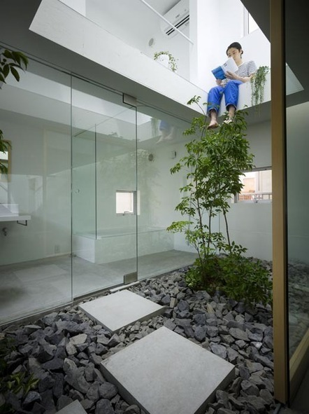 CJWHO ™ (Moriyama House, Nagoya, Japan by Suppose Smart...) | Japanese Gardens | Scoop.it