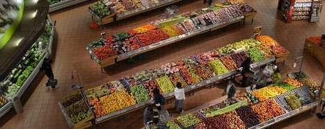 Consument kocht € 3 mrd aan duurzame voeding in 2015 | Foodservice | Scoop.it