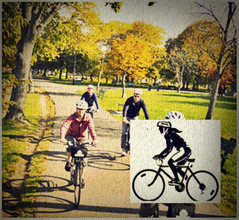 Why Go on a Guided Biking Tour? | The Beauty Of A Bicycle | Scoop.it