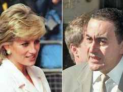New Princess Diana riddle over chilling photo of SAS sniper aiming ...   Royal family   Scoop.it
