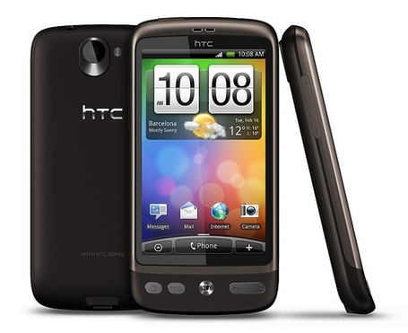 ... Android , Gw620, Intouch, phone, Tmobile. Telus HTC Desire Android