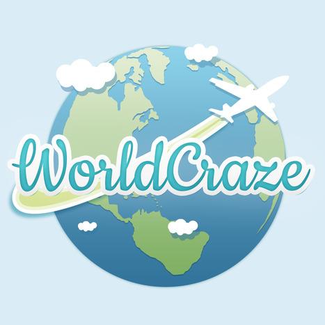 Shopping à l'étranger - WorldCraze | Sharing economy | Scoop.it