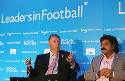 Jaguars get keys to U.K. - SportsBusiness Daily | SportsBusiness Journal | SportsBusiness Daily Global | Sport management | Scoop.it