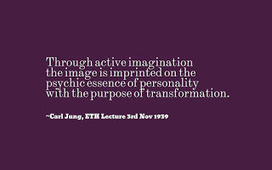 Some Carl Jung Quotations LIV [ETH Lectures] | Carl Jung Depth Psychology | Scoop.it