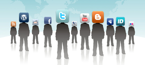 Redes sociales: ya no vale con estar | Meetings, Tourism and  Technology | Scoop.it