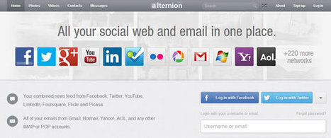 Manage Your Social Media with These Automation Tools | SocialMedia.it | Scoop.it