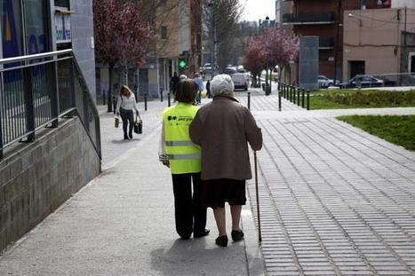 Jóvenes con síndrome de Down acompañarán a ancianos con ... - La Razón | La calidad de vida | Scoop.it