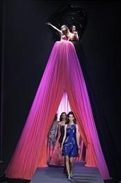 Viktor & Rolf's Couture Comeback | Mode, tendances et conseil en image | Scoop.it