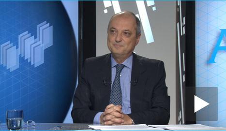 Écoles de commerce : la recherche aux étoiles - Interview de Thomas Durand | FLTV | Scoop.it