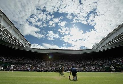 Popular tennis match data. Brought to you by Wimbledon Insights | Natural Language processing | Scoop.it