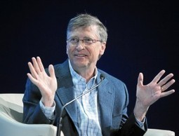 Bill Gates' philanthropic efforts have helped save over 5.8 Million lives | Entrepreneurship, Innovation | Scoop.it