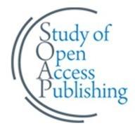 La edición de revistas científicas en acceso abierto: características editoriales y modelos de negocio en el contexto del Proyecto SOAP | Educando en la SIC | Scoop.it