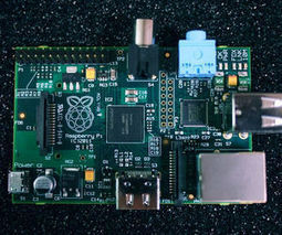 First Raspberry Pi orders now shipping worldwide   Raspberry Pi   Scoop.it