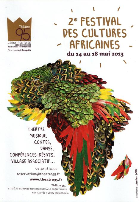 2eme Festival Des Cultures Africaines   Coopération décentralisée - Eragny   Scoop.it