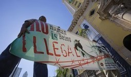 Austerity = 2228 immigrants released from detention - Washington Post (blog)   human rights   Scoop.it