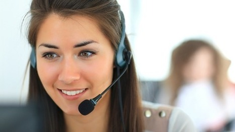 Why customer service is the new marketing - iMediaConnection.com   Customer Service Rocks!   Scoop.it