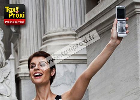 WWW.TAXIPROXI.FR   Taxi Proxi - Le taxi le plus proche de vous !   Scoop.it