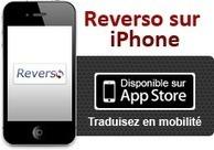Reverso - Traduction gratuite, Dictionnaire, Grammaire | FLE | Scoop.it