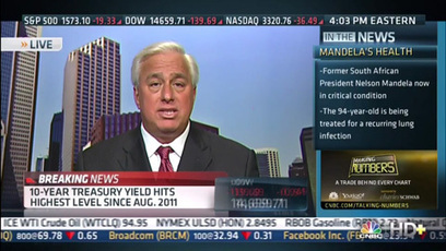 Ed Butowsky - Investing is about identifying trends | Ed Butowsky | Scoop.it