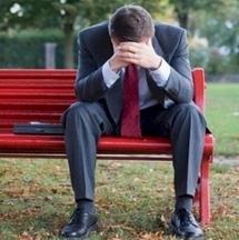 L'épuisement professionnel selon Freudenberger (Burn out) | Les souffrances ... dans l'activité professionnelle. | Scoop.it