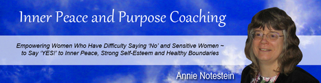 Products - Inner Peace and Purpose Coaching | Be Happy...Stay Healthy | Scoop.it