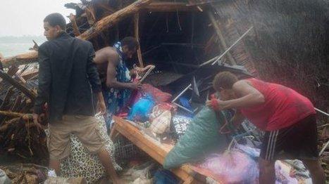 Solidarité avec le Vanuatu: le point sur les collectes de dons ... - NC 1ère | Génération en action | Scoop.it