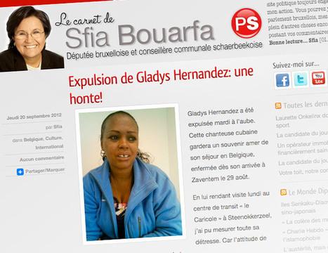 Élections communales en Belgique : une parlementaire belge ... - Novopress | Vote des étrangers - Belgique | Scoop.it