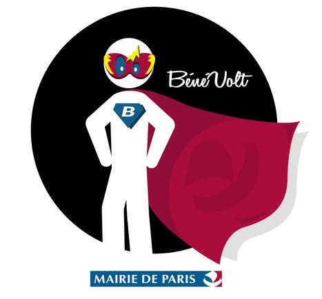 Bénévolt, la soirée des énergies citoyennes - FONDA | Habile vous conseille | Scoop.it