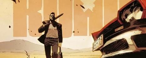 Image annonce Dead Boy Road par Justin Jordan - Comicsblog.fr | Comic books | Scoop.it