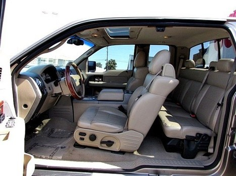 2005 Ford F-150 | Best Used Cars And Finance | Scoop.it