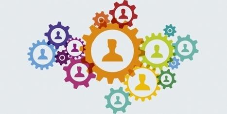 La relation client passe en mode communautaire | LINKSWITCH | Scoop.it