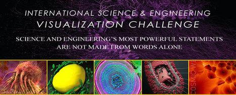 La Scienza per immagini | Med News | Scoop.it
