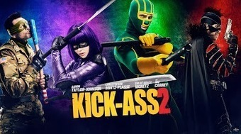 Kick-Ass 2 (2013) free download - world of celebrity | Movie World | Scoop.it