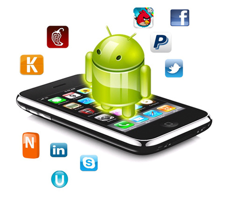 Android Application Development – The best tools to develop custom mobile apps | Android App | Scoop.it