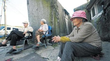 [VOICE] How can Korea end poverty? | Development Studies | Scoop.it