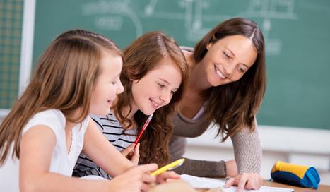 Diez preguntas y respuestas sobre la 'flipped classroom' -aulaPlaneta | Educación : Calidad  y Acreditación | Scoop.it